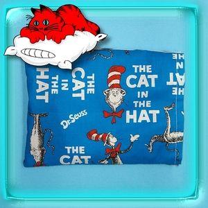 Dalmatian Dr Seuse Reusable Heated Pet Pillow